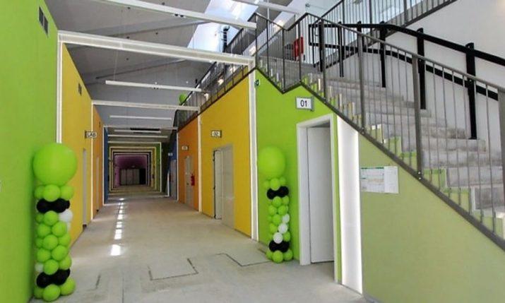 Torpedo Production Park incubator opens in Rijeka