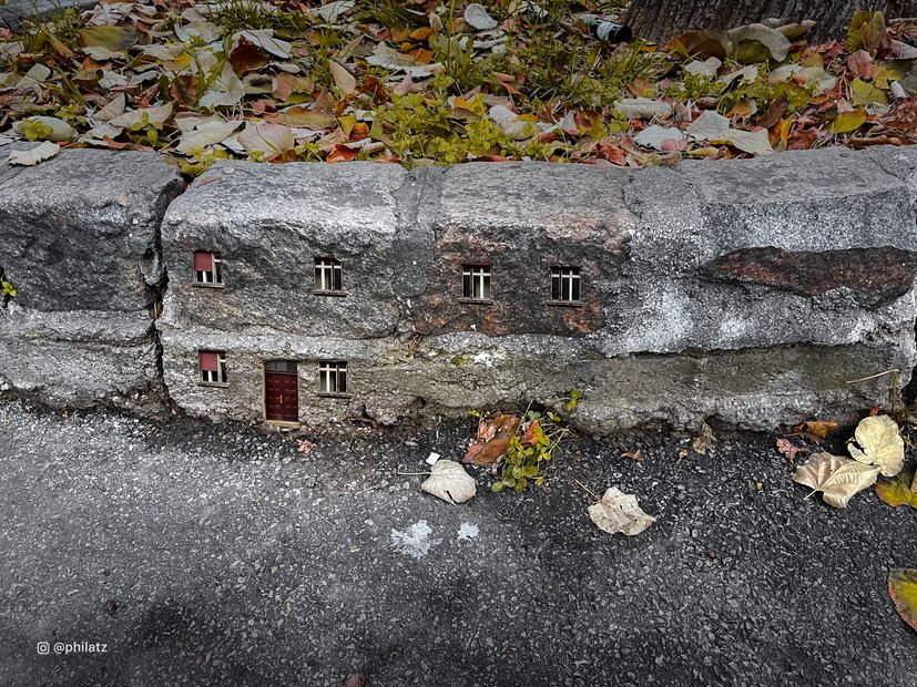 Little Zagreb: A magical miniature city beneath your feet