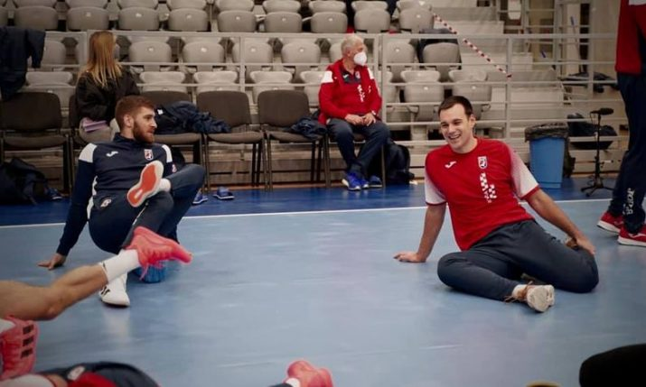 World Men's Handball Championship: Croatia gathers in Zagreb as preparations start