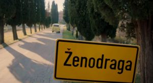 Funny Place names croatia