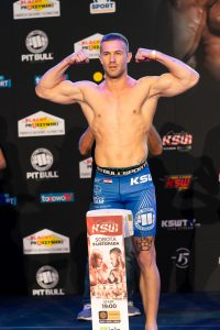 Croatian Stars in Action this Saturday at KSW 58