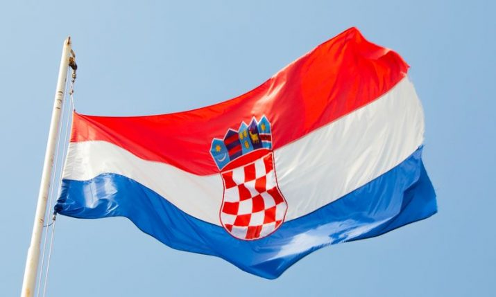 Anniversary of international recognition of Croatia marked today