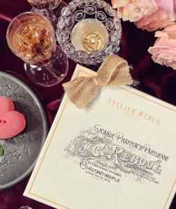Esplanade Zagreb Hotel Valentines Day