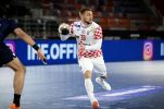 2021 World Men's Handball Championship: Croatia lose Luka Cindrić for rest of tournament