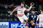 World Men's Handball Championship: Croatia start with surprise draw