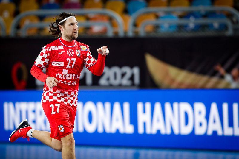 2021 World Men's Handball Championship