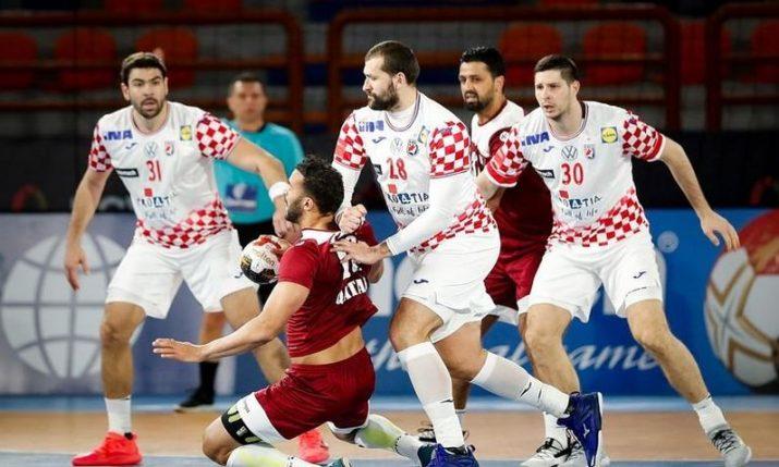 2021 World Men's Handball Championship: Croatia's path to the quarterfinals