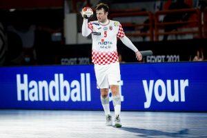 2021 World Men's Handball Championship: Croatia wins group after beating Qatar