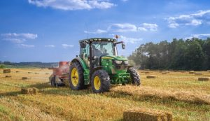 Croatian agriculture responded to new challenges in 2020
