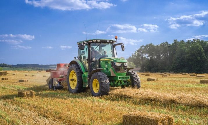 Croatian agriculture: Positive trends as sector responds to new challenges