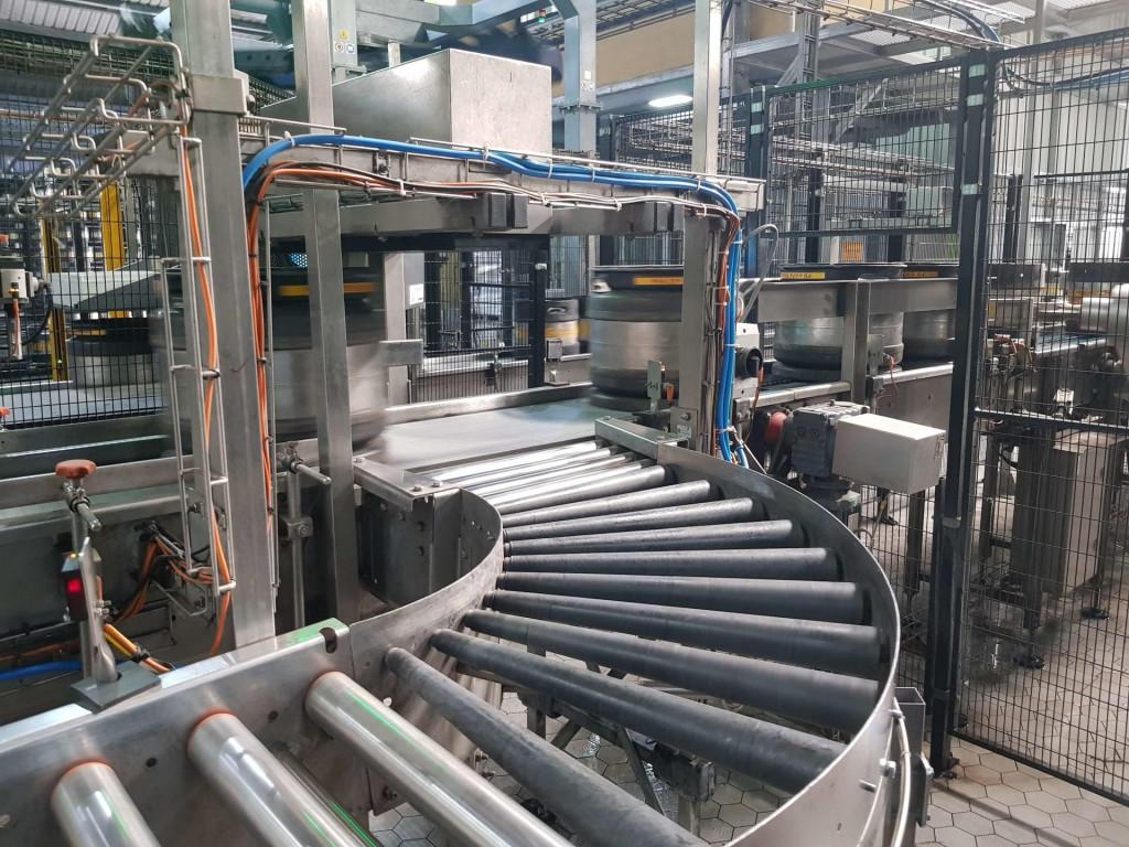 Croatian companies providing Ethiopian breweries with keg tracking software