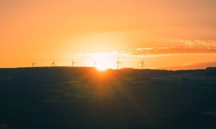 Croatia's energy development to be based on new, clean technologies