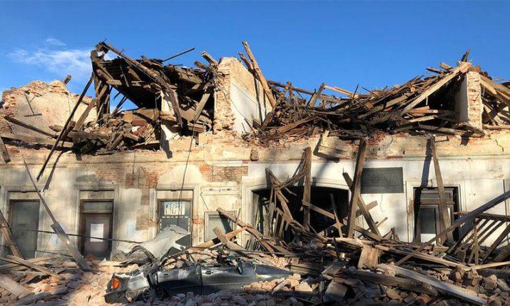 €1.6 billion secured so far for Croatia post-earthquake reconstruction