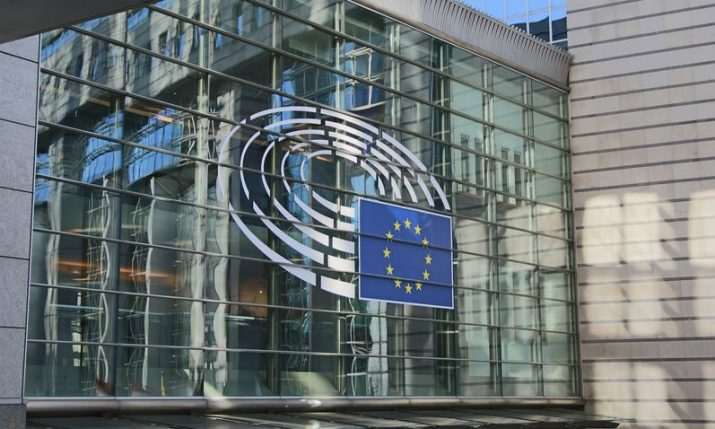 Croatia earthquake included on European Parliament agenda