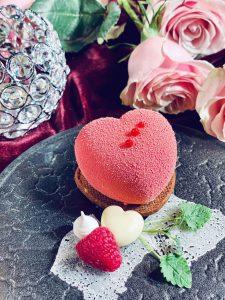 Esplanade slastica za Valentinovo 2021