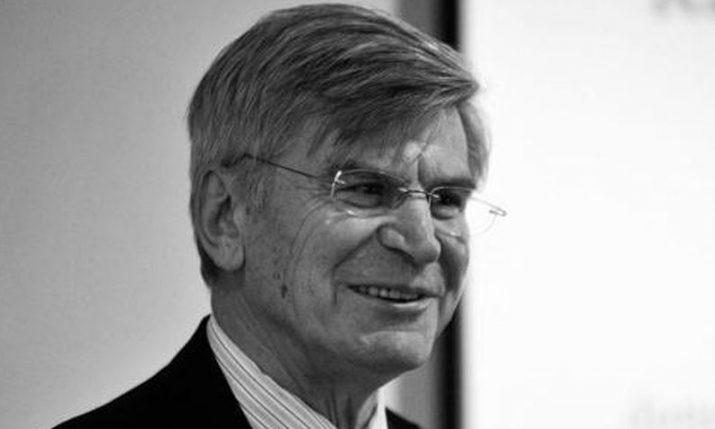 Croatian Ambassador to France dies