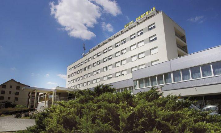 Hotel Panonija in Sisak to undergo quick reconstruction to accommodate160 quake victims