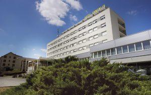 Hotel Panonija Sisak