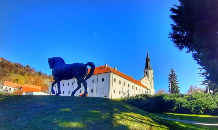 Croatia's hidden gems: Klanjec – a perfect escape from Zagreb between the rolling hills of Zagorje