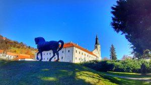Croatia hidden gems Klanjec