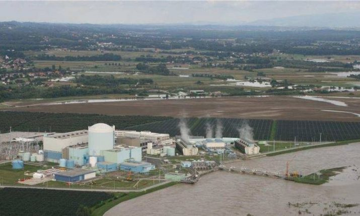 Krško nuclear power plant exceeds business plan