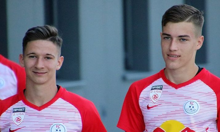 Luka Sučić: Talented teen confirms loyalty to Croatia