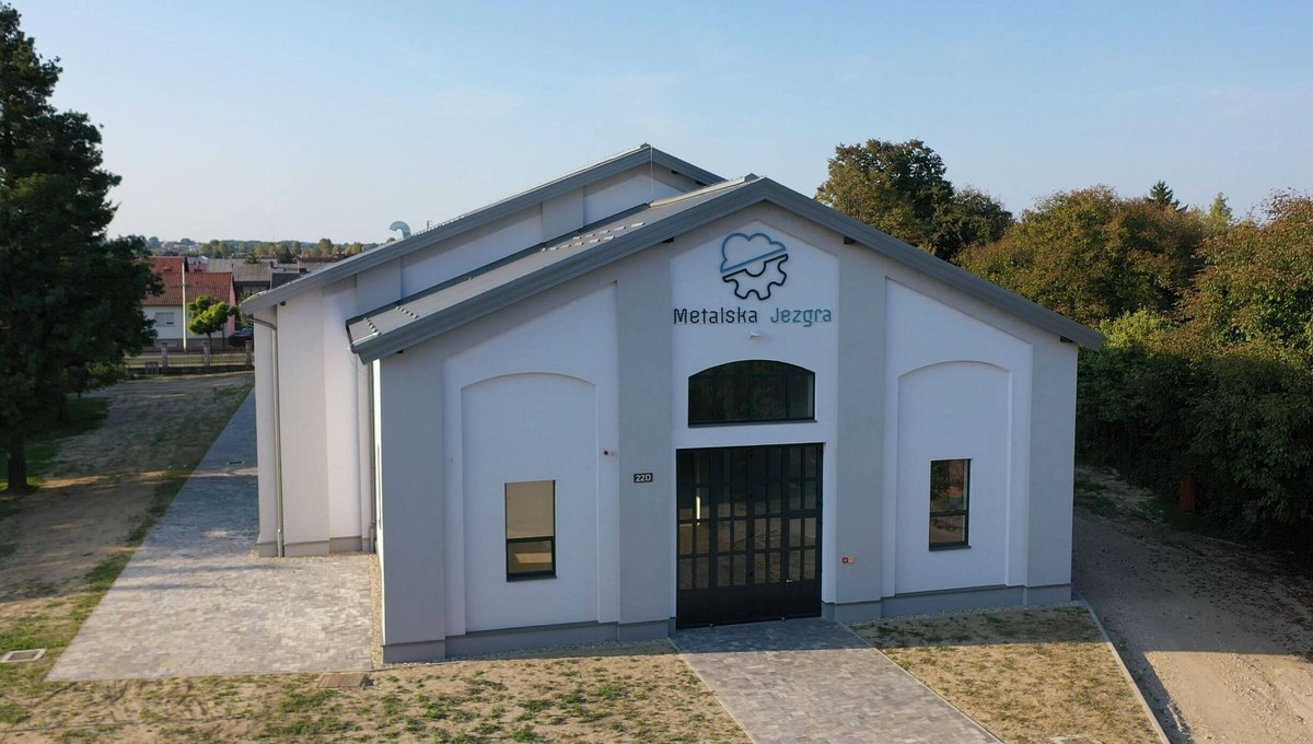First research institution opens in Međimurje County
