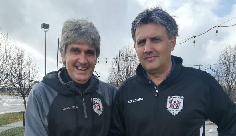 Former Croatian Technical Director Romeo Jozak becomes majority owner of U.S-based Soccer Academy