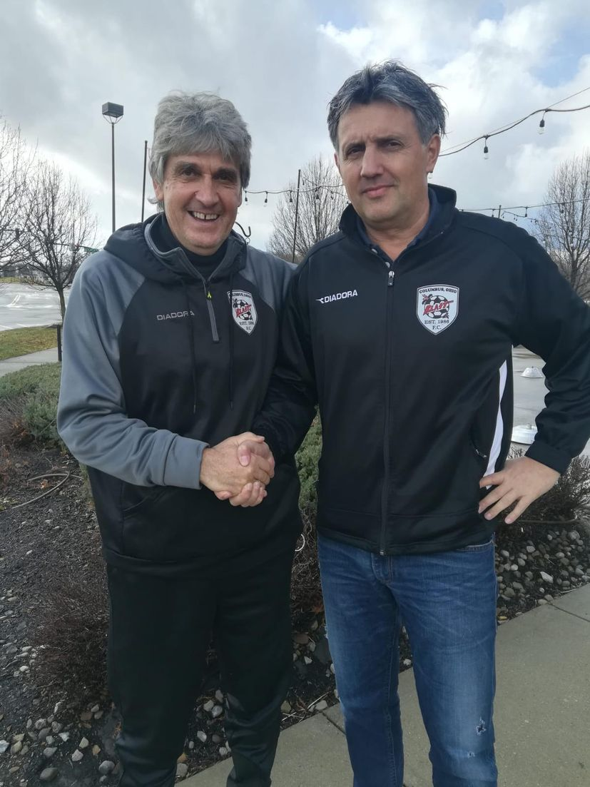Former Croatian Technical Director Romeo Jozak Becomes Majority Owner of U.S-based Soccer Academy