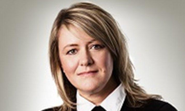 Michael Kors name Canadian-Croatian Tanya Golesic president of women's