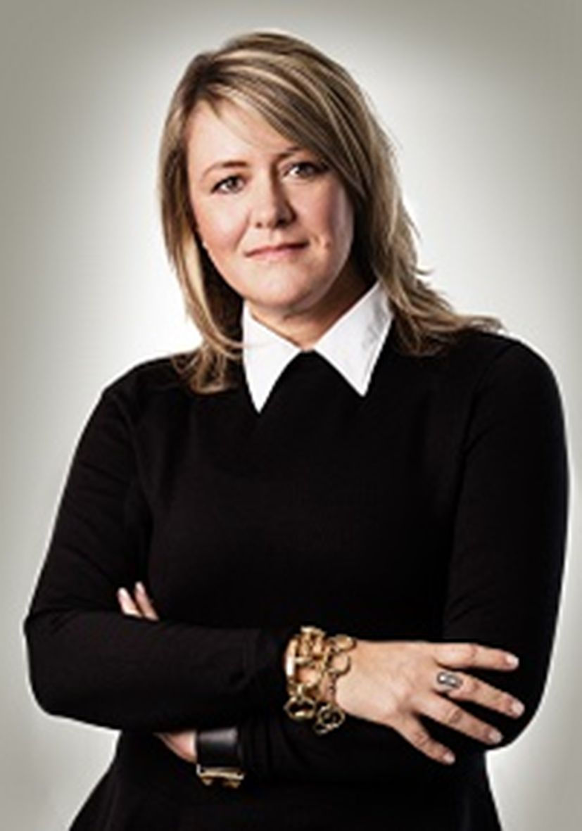 Tanya Golesic: President at Jimmy Choo with Croatian heritage