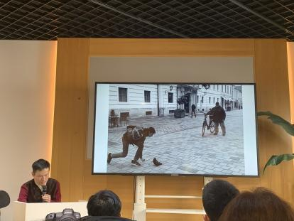 Award-winning Chinese photographer Meng presents monograph - part dedicated to Slavonia and Baranja