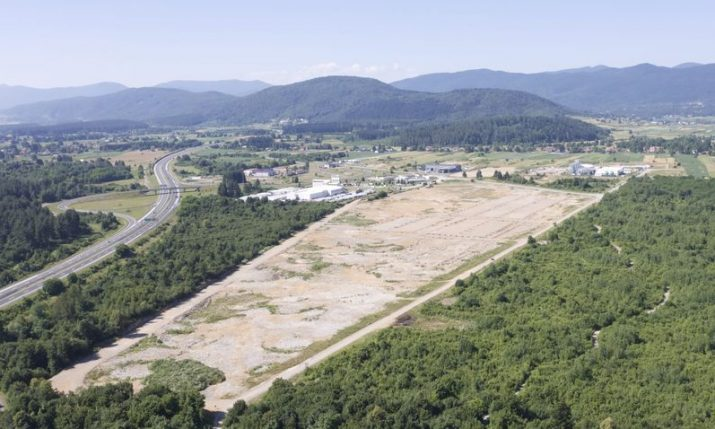 World's largest wooden flooring factory being built in Croatia