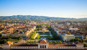 Zagreb among top three European capitals with cleanest accommodation