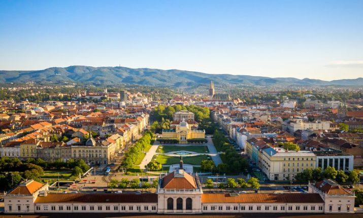 British TV series The Ipcress File begins filming in Croatia