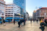 Croatia's GDP contracts by record 8.4% in 2020