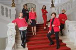 Red Dress Day to raise awareness of women's health in Croatia