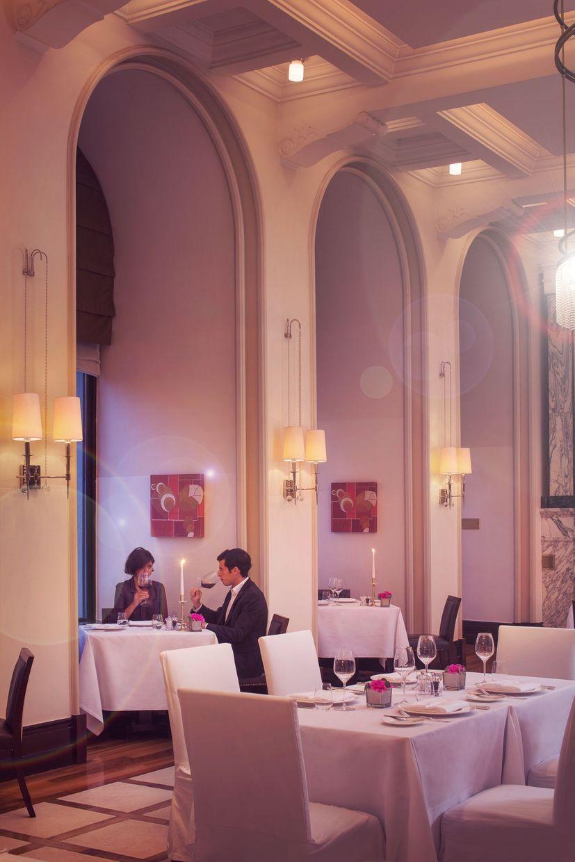 Zinfandel's romantična večera