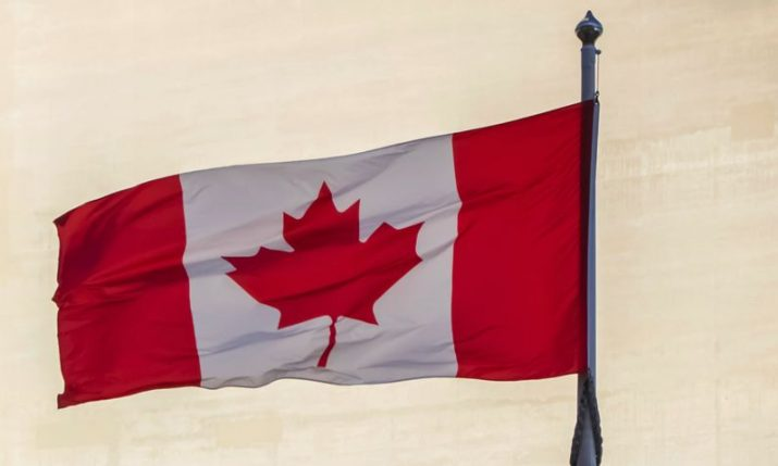 Canada announces HRK 2.5 million in aid in response to the earthquake in Croatia