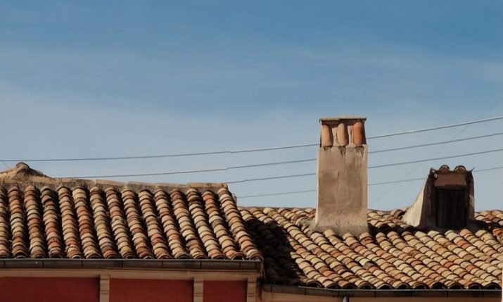 Quake damages chimneys in 30% of buildings in Hrvatska Kostajnica