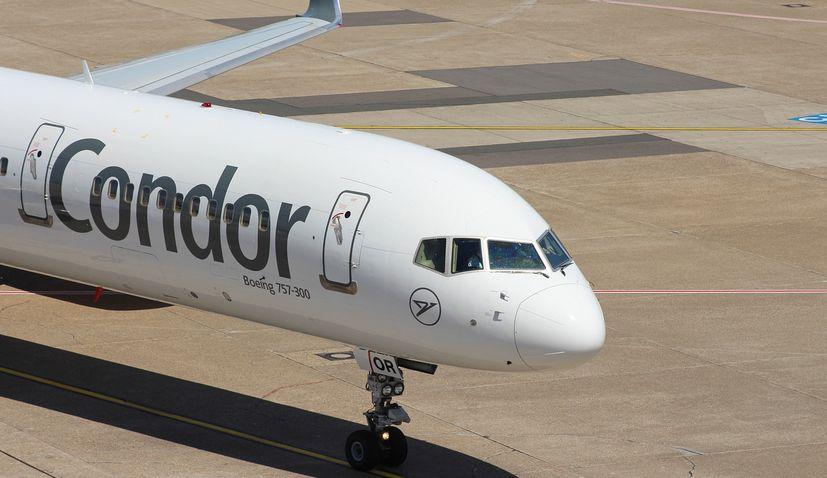 Condor to restore Zadar service