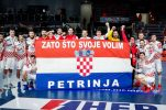 2021 World Men's Handball Championship: Croatia thrash Bahrain