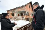 Croatian President: It's a shame post-war reconstruction was botched