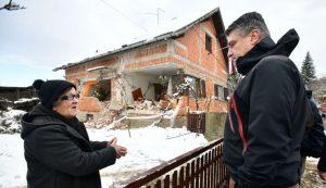Milanović: It's a shame post-war reconstruction was botched