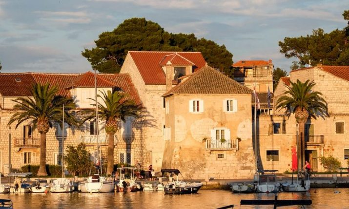 Croatia still above EU average in terms of house price growth