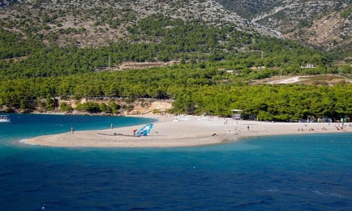 Croatia tourism: 54.4 million overnight stays registered in 2020