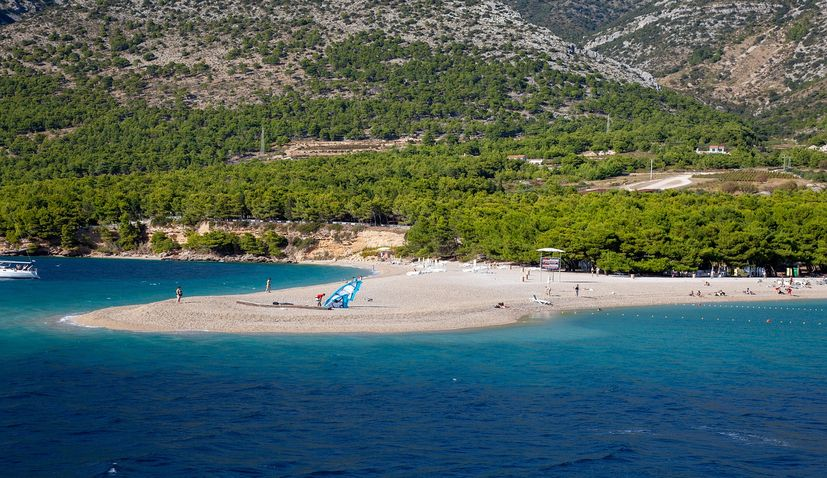 Croatia 2020 tourism: 54.4 million overnight stays registered