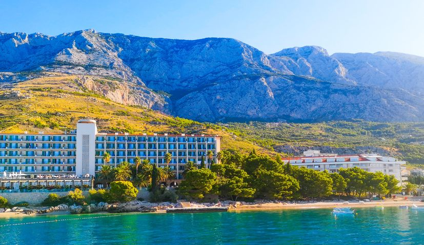 EC approves €202m scheme for tourism and sports sectors in Croatia