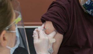 Croatian Agency reports croatian vaccine side effects