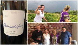 croatian wine us inauguration president joe biden